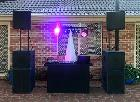 Dance Party Hire