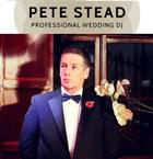 Pete Stead Wedding DJ
