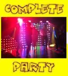 The Complete Party Wiltshire Discos and Bouncy Castle Hire