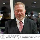 County Durham Wedding DJ
