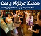Barry Philips Mobile Disco