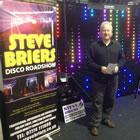 Steve Briers Disco Roadshow