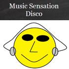 Music Sensation Disco