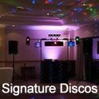 Signature Disco's Rugby