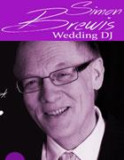 Simon Brewis Wedding DJ