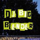DJ Big Blender | Bruiloft DJ | Drive In Show | Ervaren and Allround