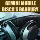 GMDB (Gemini Mobile Disco Banbury)
