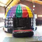 Best Party Hire Disco Dome Hire