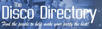 The Mobile Disco Directory offers quick and easy access to Discos and DJs around the world.
